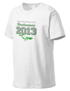 Walnut Grove Elementary School Roadrunners Kid's Essential T-Shirt