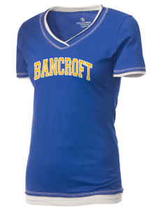 Bancroft Elementary School Bobcats Holloway Women's Dream T-Shirt