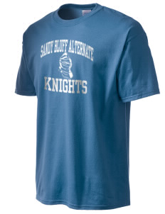 Sandy Bluff Alternate Education Center Knights Men's Essential T-Shirt