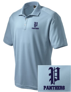 Lake Elementary School Panthers Embroidered Nike Men's Dri-Fit Classic Polo