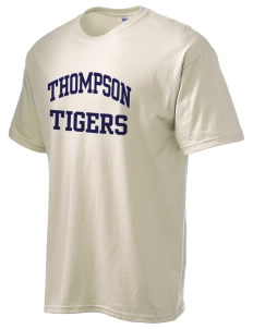Thompson Elementary School Tigers Ultra Cotton T-Shirt