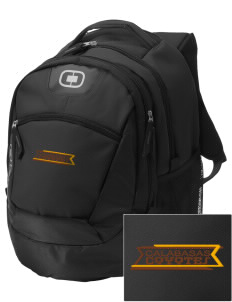 Calabasas High School Coyotes Embroidered OGIO Rogue Backpack