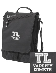 Twin Lakes Elementary School Comets Embroidered OGIO Module Sleeve for Tablets