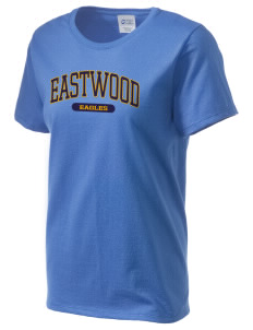 Eastwood Elementary School Eagles Women's Essential T-Shirt
