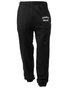 Hart High School Indians Sweatpants with Pockets