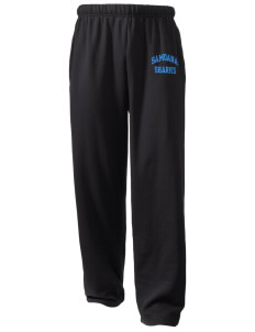 samoana high sharks  Holloway Arena Open Bottom Sweatpants