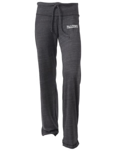 Los Arboles Middle School Falcons Alternative Women's Eco-Heather Pants
