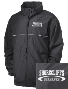 Shorecliffs Middle School Seahawks Embroidered Men's Element Jacket