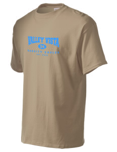 Valley Vista High School Eagles Tall Men's Essential T-Shirt