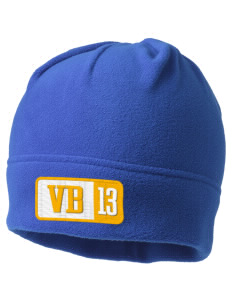 Van Buren Elementary School Roadrunners Embroidered Fleece Beanie