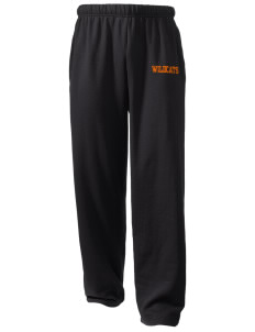 Winter Park Ninth Grade Center Wildcats  Holloway Arena Open Bottom Sweatpants