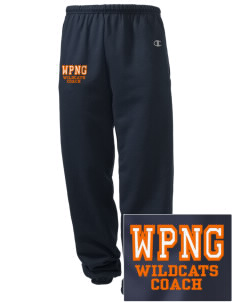 Winter Park Ninth Grade Center Wildcats Embroidered Champion Men's Sweatpants