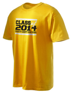 Colquitt County High School Packers Men's Ultra Cotton T-Shirt