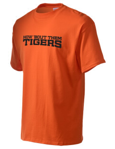 Edward Hyatt Elementary School Tigers Men's Essential T-Shirt