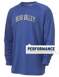 Bear Valley Elementary School Kodacs Men's Ultimate Performance Long Sleeve T-Shirt