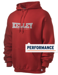 Kelley Elementary School Koalas Russell Men's Dri-Power Hooded Sweatshirt