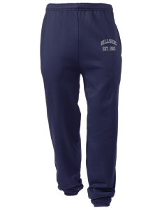 Hillside High School Eagles Sweatpants with Pockets