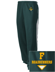 Farmington Elementary School Roadrunners Embroidered Holloway Men's Pivot Warm Up Pants