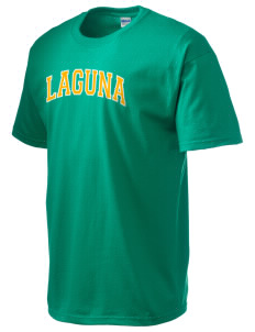 Laguna Middle School Lancers Ultra Cotton T-Shirt