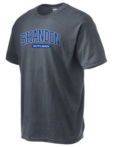 Shandon Senior High School Outlaws Ultra Cotton T-Shirt