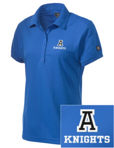 Arundel Elementary School Knights Embroidered OGIO Women's Jewel Polo