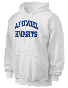 Arundel Elementary School Knights Ultra Blend 50/50 Hooded Sweatshirt