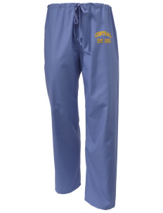 Central Continuation High School Eagles Scrub Pants