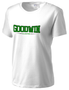Goodwin Elementary School Alligators Women's Essential T-Shirt
