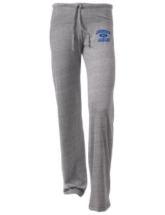 Johnson Elementary School Jaguars Alternative Women's Eco-Heather Pants