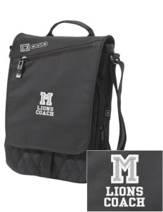 Magnolia Elementary School Lions Embroidered OGIO Module Sleeve for Tablets