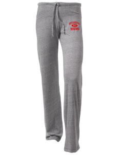 North Hagerstown High School Hubs Alternative Women's Eco-Heather Pants
