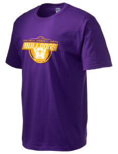 Southwest Community Campus Bulldogs Ultra Cotton T-Shirt