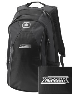 Calvary Christian Academy Cougars Embroidered OGIO Marshall Backpack