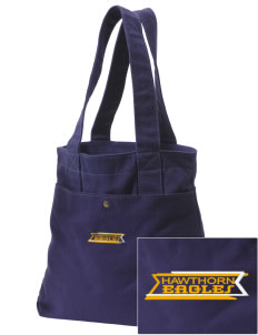 Hawthorn Eagles Embroidered Alternative The Berkeley Tote