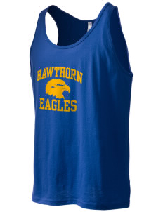 Hawthorn Eagles Men's Jersey Tank
