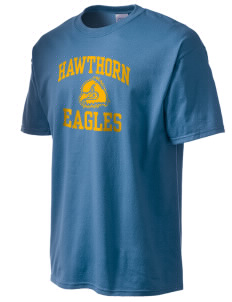 Hawthorn Eagles Men's Essential T-Shirt