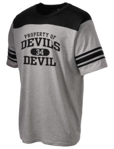 Devils Devil Holloway Men's Champ T-Shirt