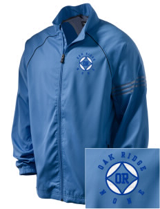 Oak Ridge none Embroidered adidas Men's ClimaProof Jacket
