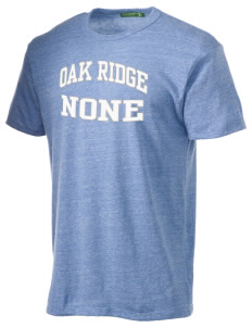 Oak Ridge none Alternative Men's Eco Heather T-shirt