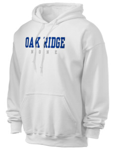 Oak Ridge none Ultra Blend 50/50 Hooded Sweatshirt