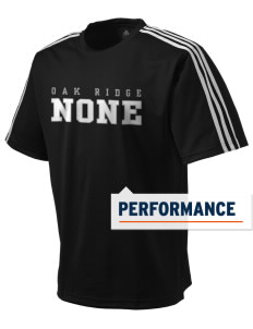Oak Ridge none adidas Men's ClimaLite T-Shirt