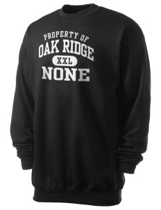 Oak Ridge none Men's 7.8 oz Lightweight Crewneck Sweatshirt