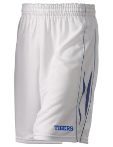 "Bel Air Elementary School Tigers Holloway Women's Piketon Short, 8"" Inseam"