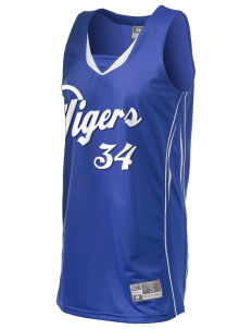 Bel Air Elementary School Tigers Holloway Women's Piketon Jersey