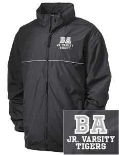 Bel Air Elementary School Tigers Embroidered Men's Element Jacket