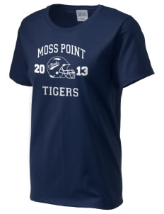 Moss Point High School Tigers Women's Essential T-Shirt