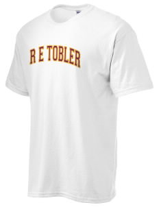 R E Tobler Elementary School Tigers Ultra Cotton T-Shirt