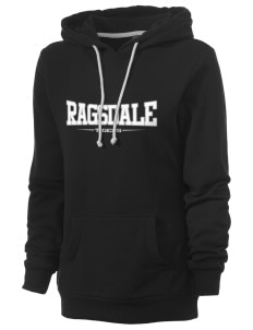 Ragsdale High School Tigers Women's Core Fleece Hooded Sweatshirt