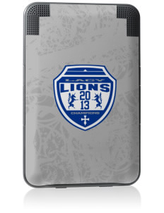 Lacy Elementary School Lions Kindle Keyboard 3G Skin