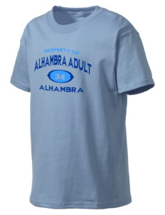 Alhambra Adult School Alhambra Kid's Essential T-Shirt